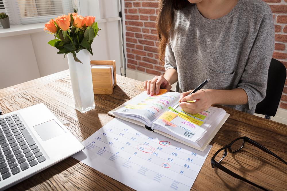 planificar y gestionar
