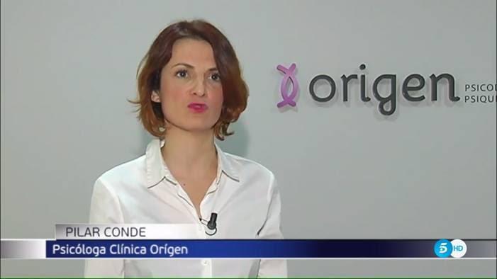 Clínicas Origen en telecinco