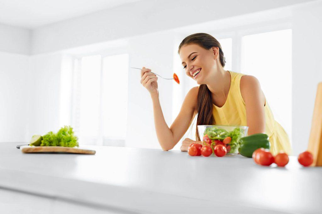 controlar emociones dieta