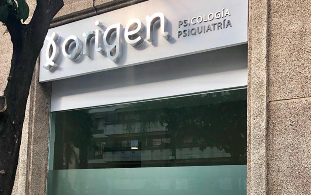Clínica Origen en Jerez de la Frontera