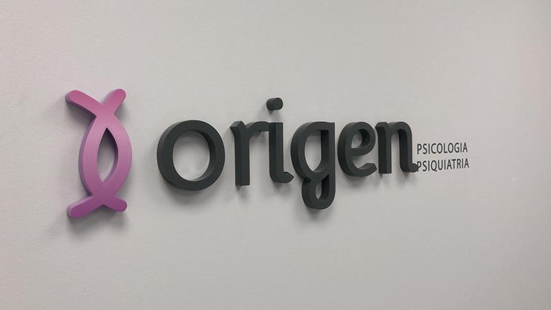 Clínica Origen en Cerdanyola