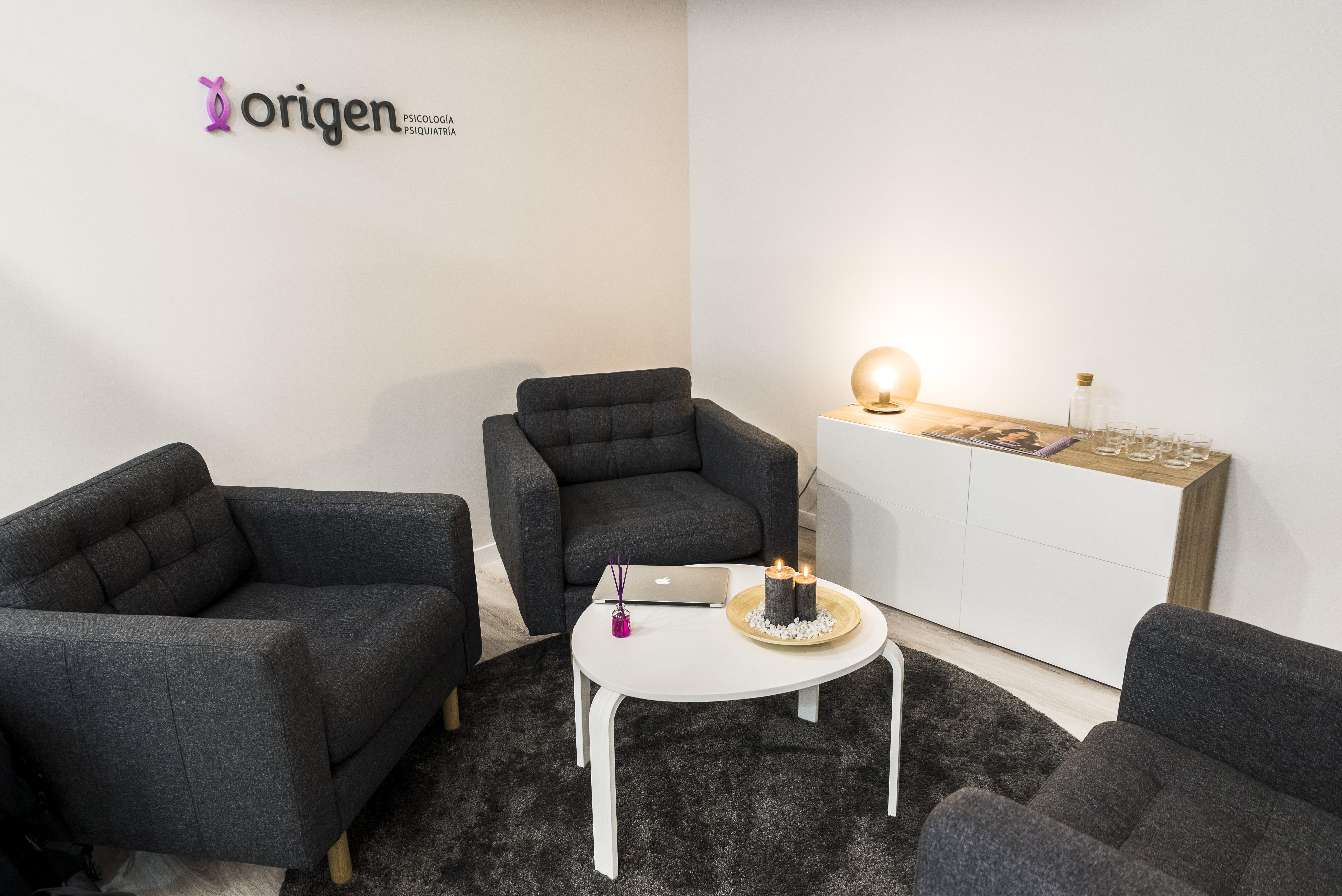 Clínica Origen en Leganés