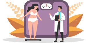 ¿Perder peso gracias al psicólogo?