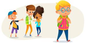 ¿Qué hago si mi hijo sufre bullying?